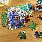 Kid's Custom Photo 25-Piece Puzzle