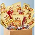 Meetings Made Easy Jumbo Snack Box
