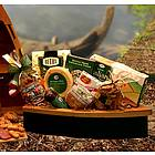 Gone Fishing Wooden Boat Gift Set