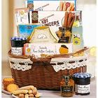 Deluxe French Country Gift Basket