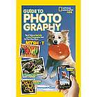 National Geographic Kids Guide to Photography Book