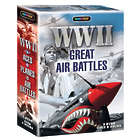 World War II: Great Air Battles DVDs