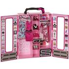 Barbie Closet and Fashion Set