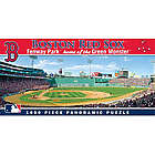 Boston Red Sox 1000-Piece Puzzle
