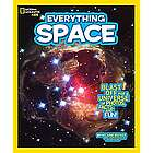National Geographic Kids Everything Space Book