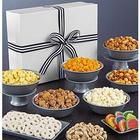 Great Job Jumbo Snacks and Treats Simply White Gift Box