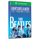 The Beatles Eight Days a Week: The Touring Years DVD