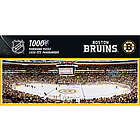 Boston Bruins Arena 1000 Piece Puzzle