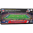 Patriots 2015 Super Bowl Champions 1000 Piece Puzzle
