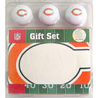 Chicago Bears Golf Gift Box Set