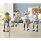 Easter Shelf Sitters Set