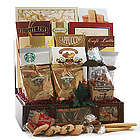 Around The World in 12 Coffees Large Gift Basket