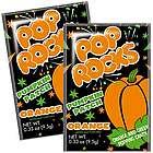 Pumpkin Patch Orange Pop Rocks Set