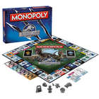 Jurassic World Monopoly