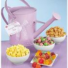 Watering Can of Treats Gift Basket