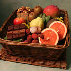 Organic Fruit Hamper
