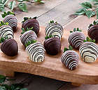 Full Dozen Dipped Chocolate Strawberries