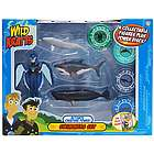 Wild Kratts Swimmer Creature Power Toys