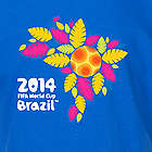 All in One Rhythm 2014 FIFA World Cup Brazil Youth T-Shirt
