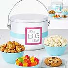 I'm A Big Brother/Big Sister 1/2 Gallon Gift Tin
