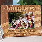 USA American Pride Wooden Picture Frame