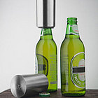 Personalized deCapper Bottle Opener