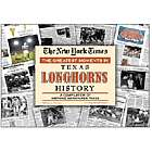 Texas Longhorns' Greatest Moments Book