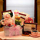 Teapot Treasures Gift for Mom