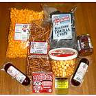 Bucky's Party Snack Assortment