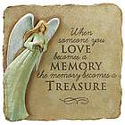 Memory Becomes a Treasure Sympathy Stepping Stone