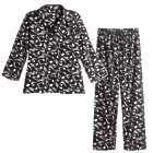 Women's Musical Note Pajamas