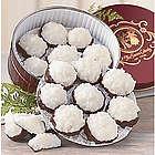 No Sugar Added Coconut Drops Gift Tin