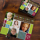 252-Piece Personalized Photo Jigaw Puzzle