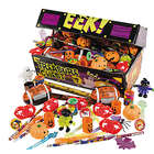 Halloween Treasure Chest Toy Assortment