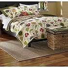 Sunny Garden King Oversized Quilt
