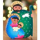 Holy Family Wood Display Jigsaw Puzzle