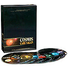 Cosmos Carl Sagan 7-DVD Set