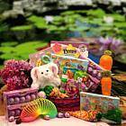 Bunny Hugs Easter Gift Basket