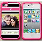 My Sweetheart iPhone 4 Photo Case Insert