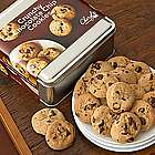 Chocolate Chip Cookie Gift Tin