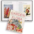 Garden Flora Hardcover Book