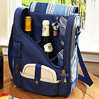 Aegean Pinot Wine and Cheese Cooler for 2