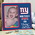 New York Giants Youth Frame
