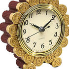Shotgun Shell Desktop Clock