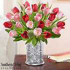 30 Stems of Tulips for Your Valentine