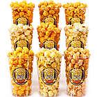 Backyard BBQ Popcorn Sampler