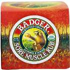 Sore Muscle Rub Ointment