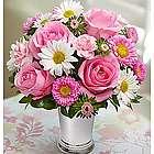 Victorian Splendor Petite Bouquet