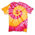Lively Tie Dye Tee Shirt
