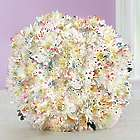 Confetti Mums Double Bouquet